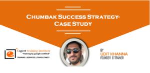 Chumbak Success Strategy- Case Study