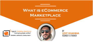 What is eCommerce Marketplace?