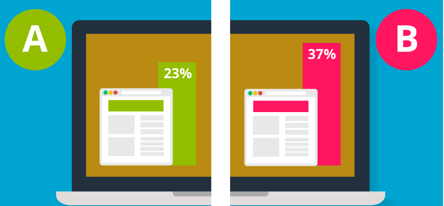 Fussing To Boost Conversion Rate? Try these 6 A/B Tests