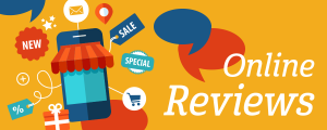 How To Get Online Reviews And tackle The Negative Ones