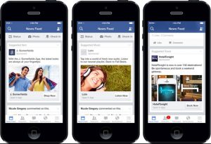 Facebook Mobile Ads- Take A Deeper Look To Understand What Makes Them Special!