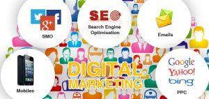 Digital Marketing: Why Brands Should Be Taking It More Seriously