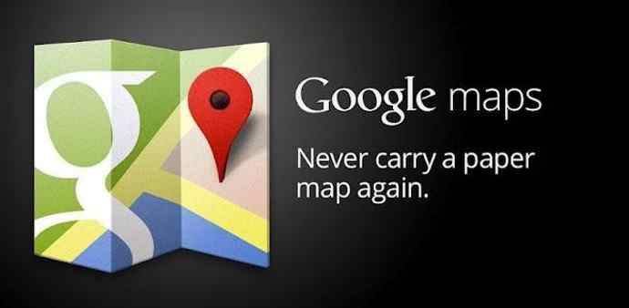 What Will Google Maps Choose: A Licence To Operate Or Going Out Of India?