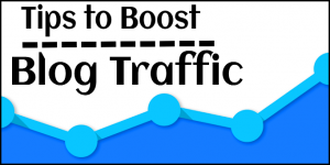 Want To Drive High Traffic To Your Blog? Follow These 10 Tips!