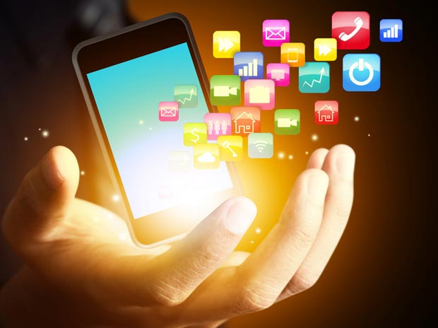India- Now the World's 4th Largest Mobile App Market