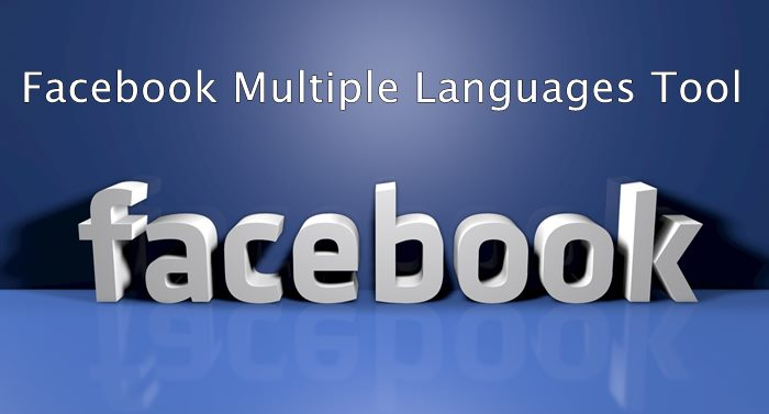 Post in 45 Languages in a go with Facebook's Multilingual Composer