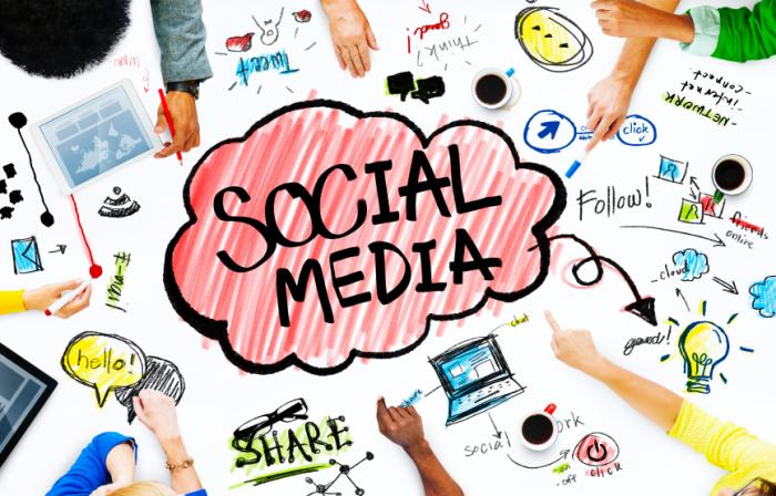 Engaging market using social media – Tips for start-ups