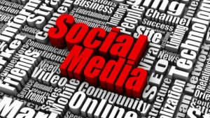 Role of networking in growth of social media