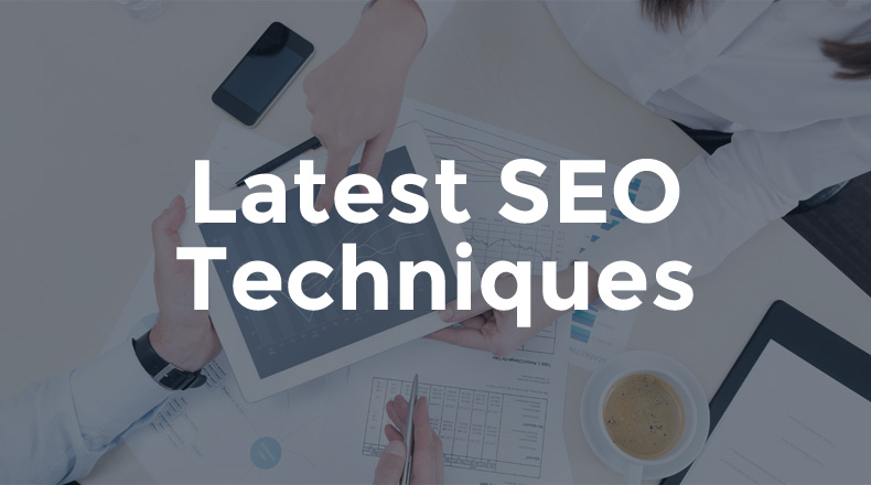 Find out the current SEO techniques which have replaced the old ones