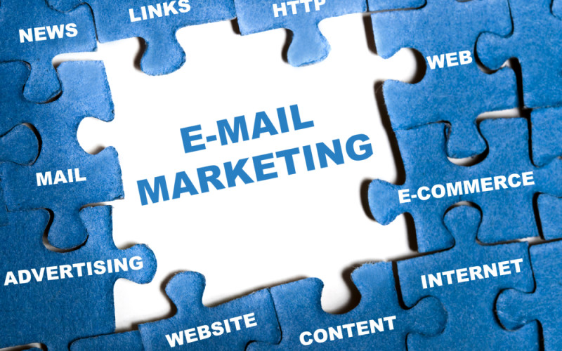 Evolution of email marketing: from spamming to promoting
