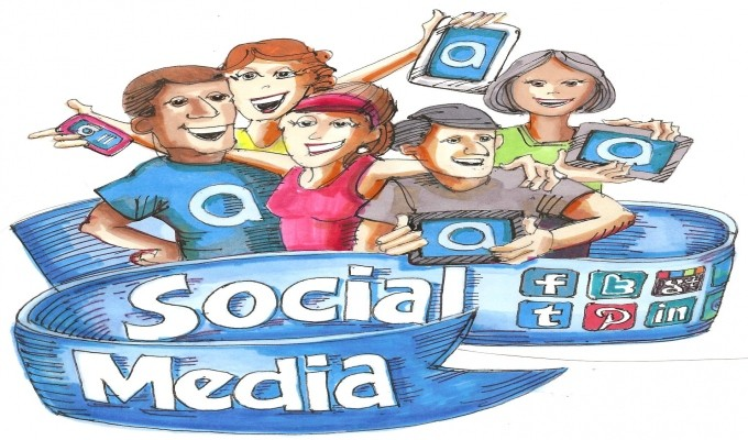 How to build a strong clientele on social media- A guide for start-ups and late bloomers