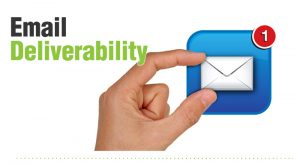 What affects email deliverability and success of email marketing campaigns most?