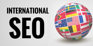International SEO fundamentals for multinational and multilingual websites