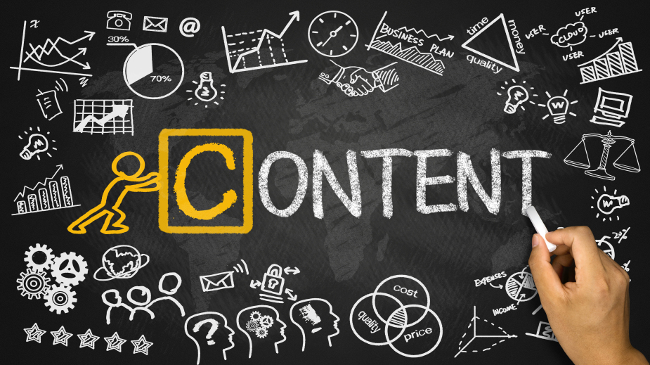 10 Different Types Of Content Formats That Work Best For
