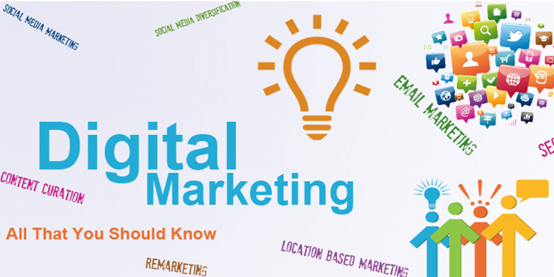 How To Choose The Best Institute For Digital Marketing?