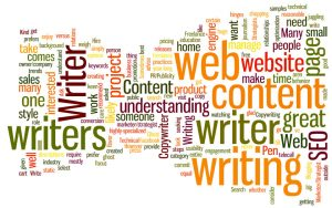 What You Should Do And Don't While Writing Website Content?