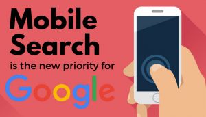 Why Google needs separate index for mobile search and how sites can prepare for this new index.