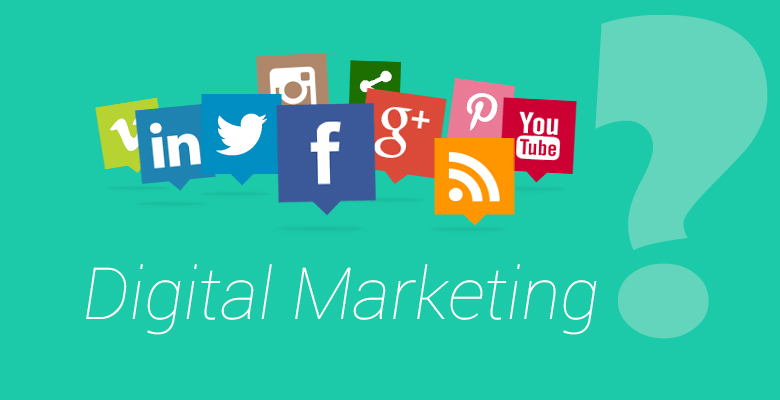 10 Reasons To Why Digital Marketing Is Beneficial For