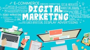What Should I Know About Digital Marketing?