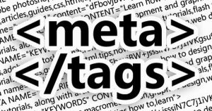 How Meta Tags have changed in these years?