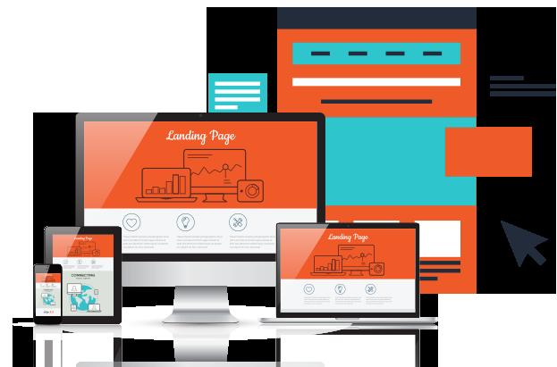 8 Landing Page Design Tips