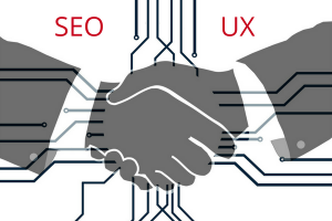 Which is more important for your website business –SEO or UX?