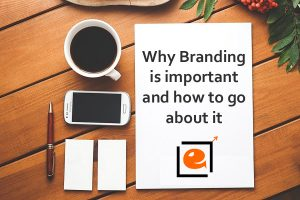 7 Reasons, Why Branding is important