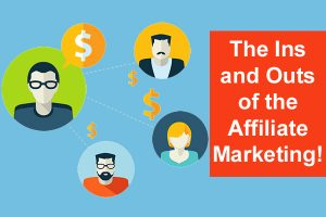 Full Particulars of the Affiliate Marketing!