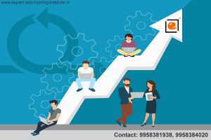 The secret behind faster success: Teamwork