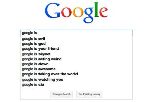 Do you know Google Instant Search is stopped?