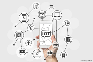 Digital marketing in the age of IoT technology