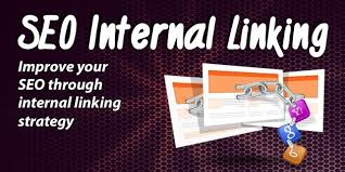 Internal linking is the key to success for SEO