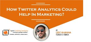 How Twitter Analytics Could Help In Marketing?