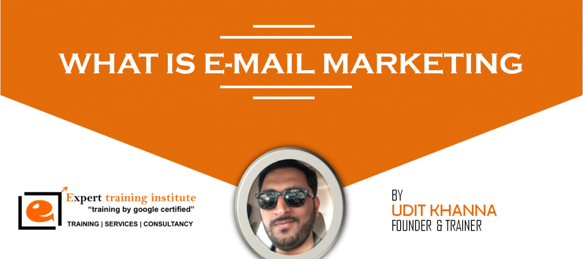 E-Mail Marketing image