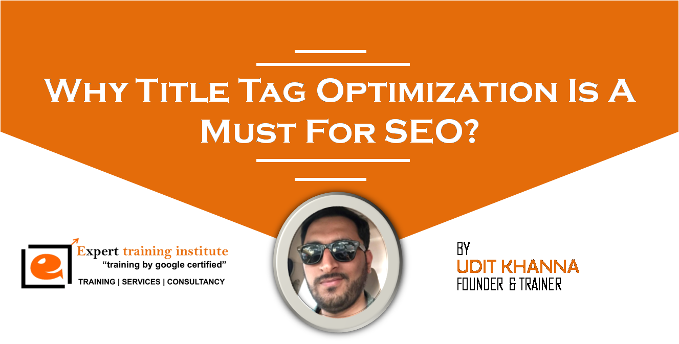 Tag optimization