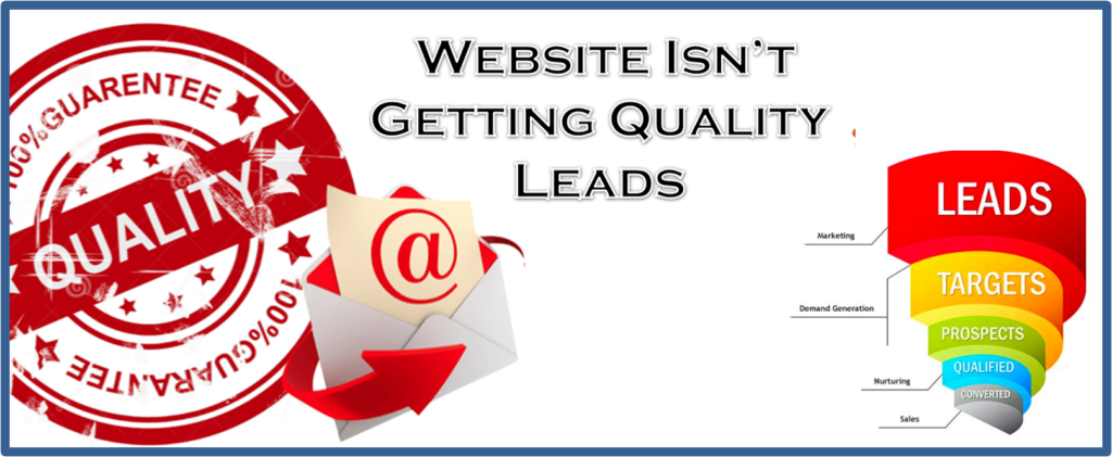 Get Quality Leads