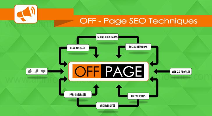 Off-Page-SEO-technique