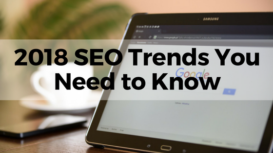 SEO Trends You Need