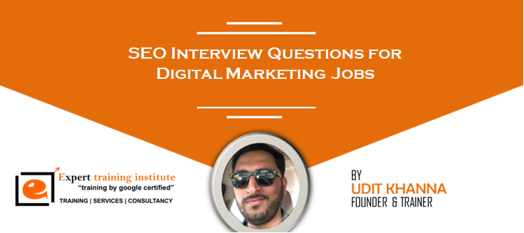 SEO Interview Questions And Answers For Freshers In 2018
