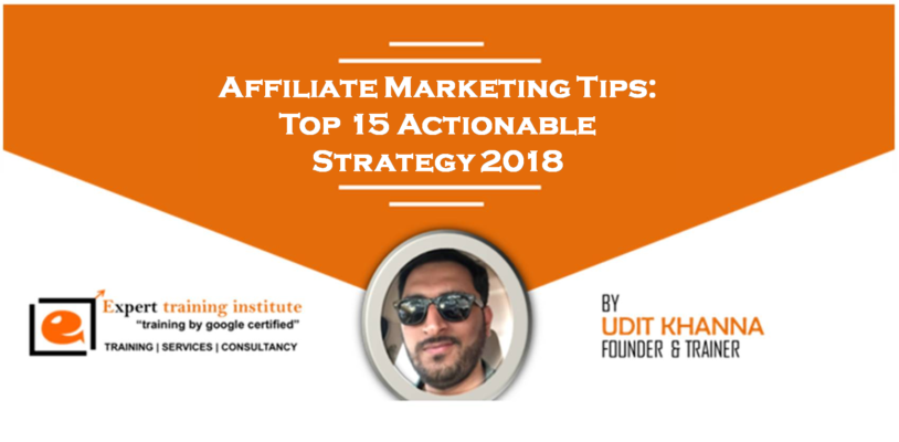 Affiliate Marketing Tips: Earn Money Online on Huge Scale