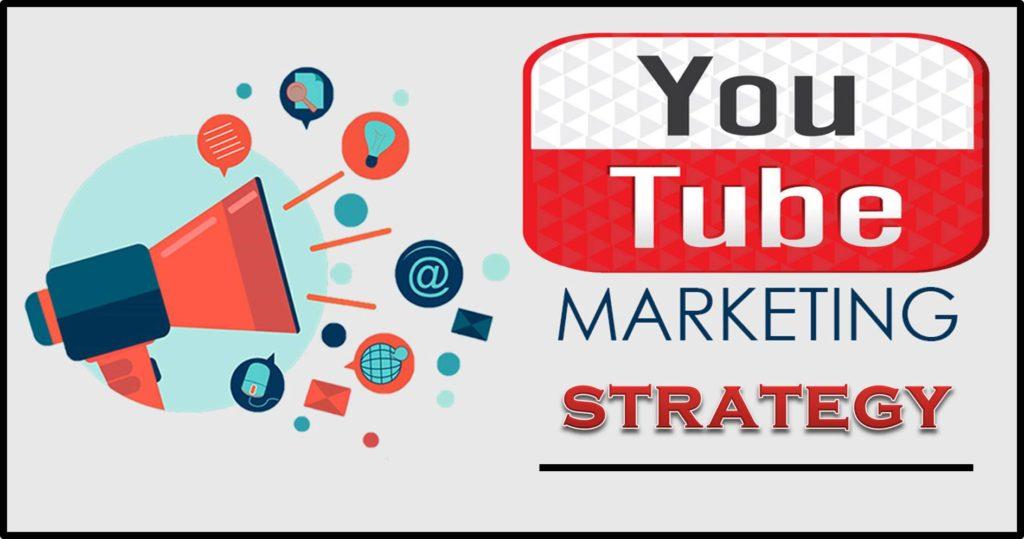 Youtube marketing Startagy