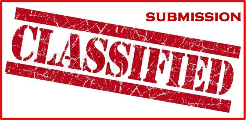Top 300 High DA Classified Submission Sites List 2018