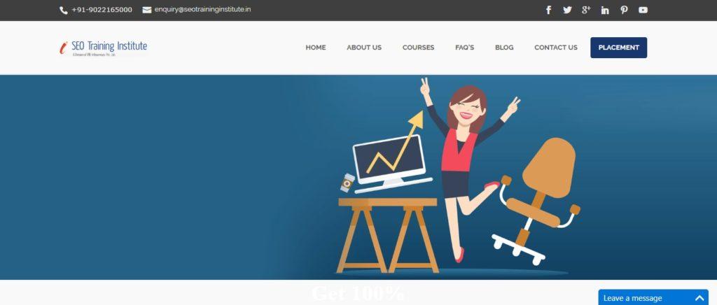 digital marketing institutes in Gurgaon