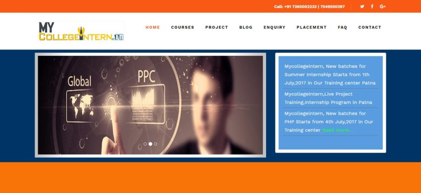 Advanced Digital Marketing Course Institutes in Patna