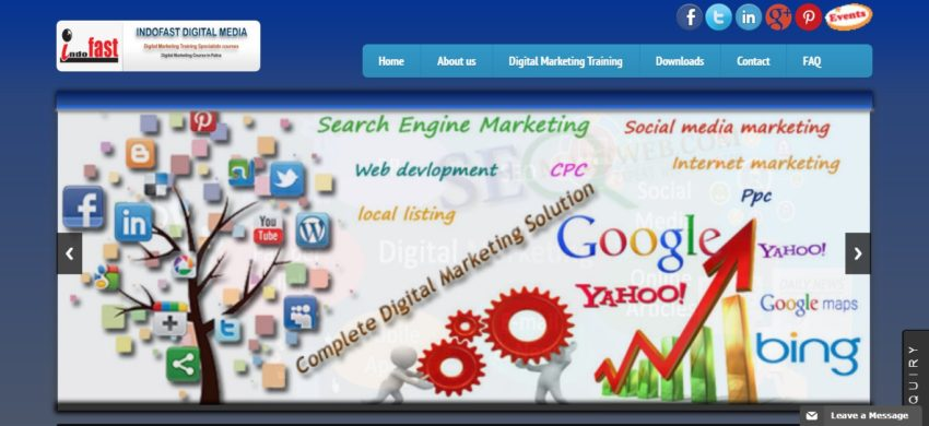 Best Institute for Digital Marketing Course in Patna