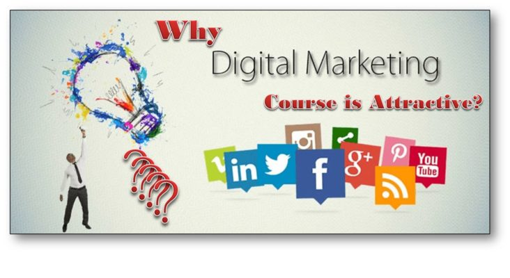 Best and Top 10 Digital Marketing Institutes In Patna