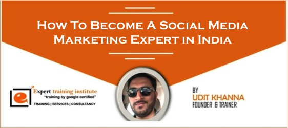 How To Become A Social Media Marketing Expert