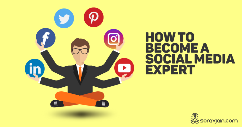 Social Media Expert In India