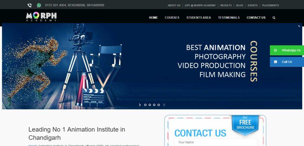 digital marketing course in chandigarh fees