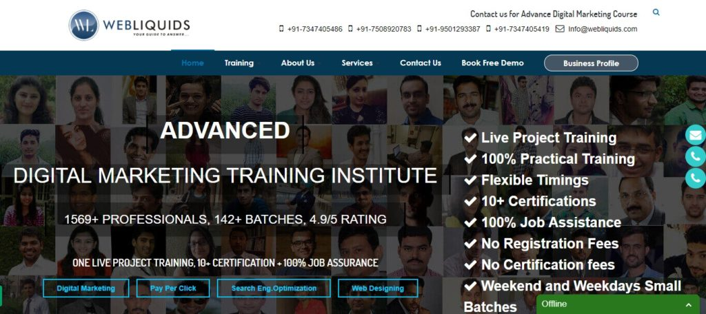 digital marketing courses in chandigarh